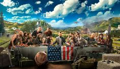 Learn about Far Cry 5 Is A Game About Resisting An American Militia Will Be Out In February http://ift.tt/2s3fDt6 on www.Service.fit - Specialised Service Consultants.