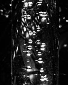 Bimb0lles. #monochrome #bnw #bubbles #blackandwhitephotography #bnw_captures #abstractart