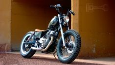 kyle's honda rebel by machine-13 - bikerMetric