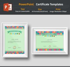 29 best Certificate templates images on Pinterest   Award     Gumroad   Kids CertificatesKids Certificates child Certificates Kids  Diploma Championship Certificates      Award CertificatesCertificate TemplatesPOWER