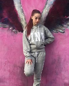 """11.8k Likes, 238 Comments - Bhad Bhabie (@bhadbhabie) on Instagram: """"From the courts to fame and fortune, yea i seen both of em ✌️ #bothofem"""""""