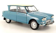 To collect or to make a gift, buy your Citroen Ami 6 Norev bleu whitees dach 1963 diecast model cars. Psa Peugeot Citroen, Citroen Car, Retro Cars, Vintage Cars, Diecast Model Cars, Cars And Motorcycles, Cool Cars, Classic Cars, Volvo Convertible