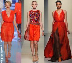 1: Dior / 2-3: Bottega Veneta