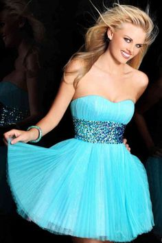 Beautiful dresses for all the events! | MariaLuisa