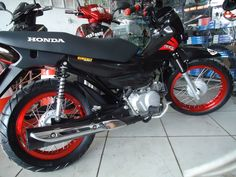 Moto Pop 100, Cars And Motorcycles, Honda, Yahoo Search, Pos, Bike, Biker Chick, Street Bikes, Rat Rods Images
