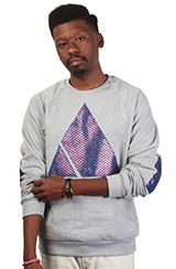 #Apliiq:The Royal Purpose Crewneck Sweatshirt, Sweatshirts for Men $80
