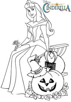 Disney Princess Coloring Page Halloween Disney Princess images ideas from NEO Coloring Pages Halloween Coloring Pages Printable, Free Disney Coloring Pages, Halloween Coloring Sheets, Frog Coloring Pages, Disney Princess Coloring Pages, Disney Princess Colors, Preschool Coloring Pages, Disney Princess Drawings, Disney Colors