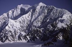 #6 - Mount Logan  Mount Logan is the highest mountain in Canada and the second-highest peak in North America, after Mount McKinley (Denali).  ...from '25 Tallest mountains in the World'