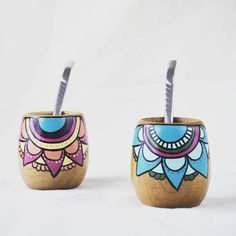 Clay Pot Crafts, Diy And Crafts, Clay Classes, Painted Flower Pots, Pottery Painting, Clay Pots, Pepper, Google Search, Ideas