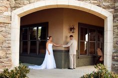 Perfect 'not seeing eachother' moment.  Camilla Calnan Photography with Occasions by Emily at Grand Highlands at Bearwallow, Hendersonville, NC