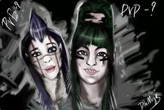 Orc by Dih Miya