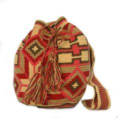 Miel Wayuu Mochila Bag, $149, now featured on Fab.