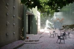 venice architecture biennale 08: belgian pavilion