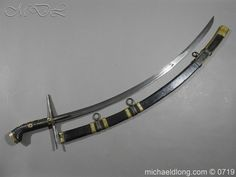 Polish Hungarian Batorowka Sword dated 1651 Which Is Correct, Back Strap, Blade, Black Leather, Polish, Bronze, Antiques, Swords, Armour