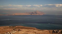 The deal to transfer two Red Sea islands to Saudi Arabia has triggered protests and a legal battle.