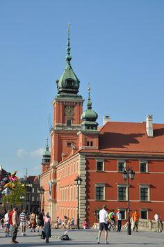 Varsovie <3