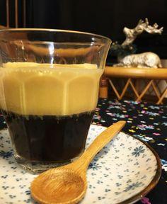 ベトナム風エッグコーヒー