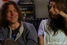 Eddie and Beth