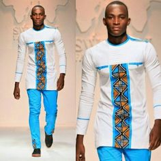 Nigerian Men S Traditional Fashion Styles In 2019 Legit Ng Pin By Emmanuel Asare On Mens Fashion In African Shirts For Men, African Dresses Men, African Clothing For Men, African Attire, African Inspired Fashion, African Print Fashion, Costume Africain, Dashiki For Men, Ankara Styles For Men