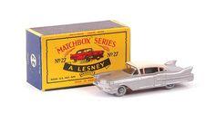 1960 - 27C - Cadillac Sixty Special