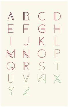 90 Beautiful Typography Alphabet Designs (Part www. Ways to Improve Your Typography Alphabet Design, Journal Fonts, Bullet Journal Writing, Bullet Journal Ideas Pages, Journaling, Graphic Design Quotes, Graphic Design Studios, Graphic Art, Tree Graphic, Alphabet Design