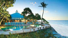 Heron Island Resort.