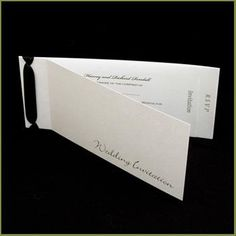 book wedding invitations