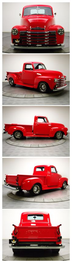 1948 Chevy 3100 Pickup