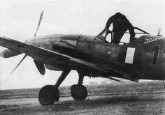 Bf 109G10 ANR 2Gr1Sqn B11 Baldi Pordeuone 1945. Me 109, P51 Mustang, K 1, Luftwaffe, World War Ii, Planes, Fighter Jets, Pilot, Aircraft