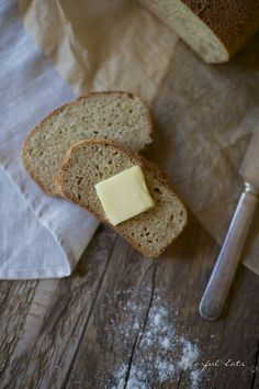 Paleo bread: Grain and Nut Free Sandwich Bread
