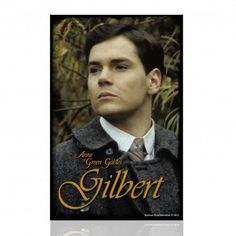 """""""Don't Forget Me"""" Gilbert Poster"""