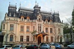 neoclassical french house - Google Search