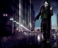 Heath Ledger Joker WallpaperImagesPicturesPhotosHD Wallpapers