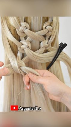 Open Hairstyles, Braided Hairstyles For Wedding, Casual Hairstyles, Bride Hairstyles, Hairdo For Long Hair, Medium Hair Styles, Long Hair Styles, Different Braids, Hair Color Caramel