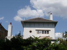 The Voysey house