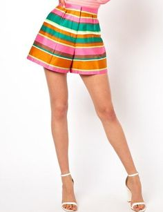 11 Pairs of Dressy Shorts For Breezy Summer Nights