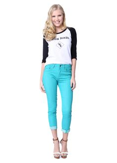 Lee Jeans Mid Jetts - $49.99 on brandsExclusive now!
