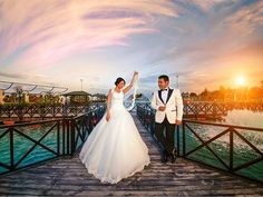 Konya Düğün Fotoğrafcısı - Ali Başkaya