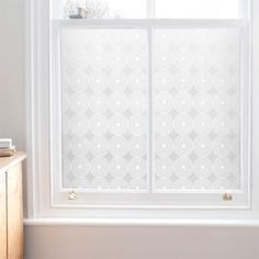 Light Effects Vienna Sidelight Decorative Window Film Window Film Window Dressings Privacy Glass
