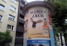 Jack Daniels . Sommer 2013