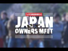 Vossen | Japan Owners Meet | 2014