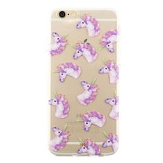 Unicorn iPhone case by NUNUCO® #iphonecase #nunucodesign