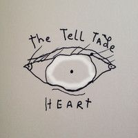 The Tell-Tale Heart by Edgar Allan Poe by Matthew Gray Gubler on SoundCloud