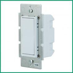 ge 45613 wave. GE 12723 Wireless InWall AddOn Switch Ge 45613 Wave