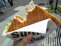 Sultan kebab, Zilina. Tasty :-)