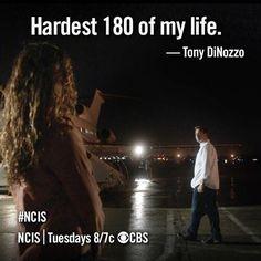 Tony and Ziva forever!!!!! #NCIS