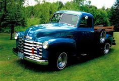 1949 Chevy Truck - LMC Trucklife