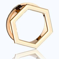 Flesh Tunnel, Shops, Piercings, Rose Gold, Mirror, Decor, Watches, Peircings, Tents