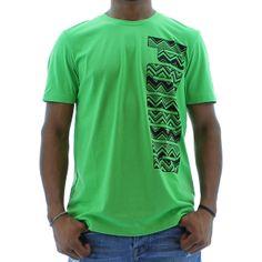 Classic Green  Puma Tshirt. Click here for all Puma Apparel http://www.streetmoda.com/collections/vendors?q=Puma (Hoodies, Shoes, Tshirts) from Streetmoda.com