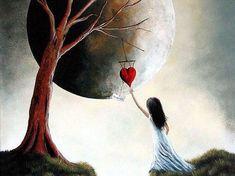 Päästä irti sydämestä